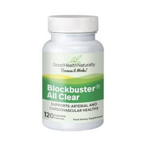 blockbuster all clear