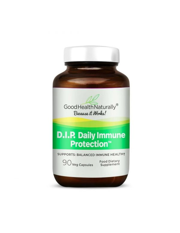 dip daily immune protection
