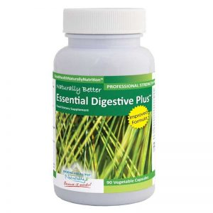Essential Digestive Plus™
