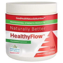 healthy flow powder